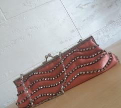 Mala roza torbica