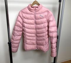 Puma pink jakna