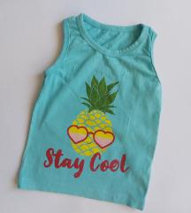 Majica sa ananasom