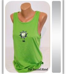 7.2. Zelena L majica sa aplikacijom