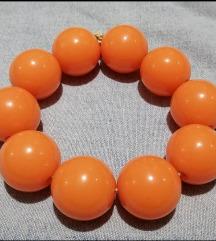 Narandžasta narukvica