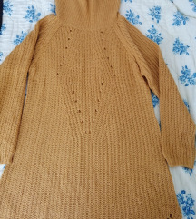 Žuti džemper 46 vel.