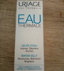 Uriage thermale gel
