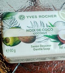 Yves Rocher sapun kokos