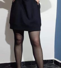 ❤Zara predimenzionalni prsluk-haljina,novo❤