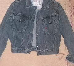 capopera original teksas jakna