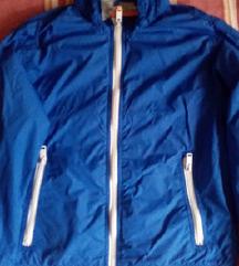 H&M Suskavac jakna za decake 10-11 god