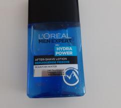 Loreal aftershave