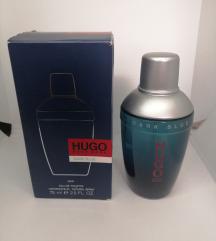 HUGO BOSS Dark blue EDT 75 ml