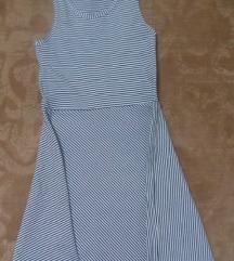 Prugasta haljinica 134 h BREEZE