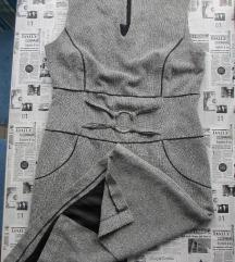 AMC haljina bez rukava