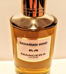 Mancera SAHARIAN WIND 5/10ml dekanti
