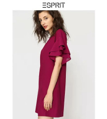 Esprit haljina S - NOVO