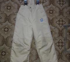 Ski pantalone vel. 146 - kao nove