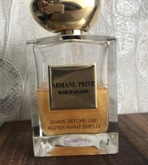 Rose d'Arabie L'or du desert  limited edition