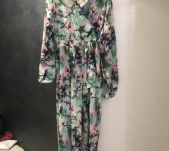 Christian Dior - flower jumpsuit, novo