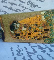 Novcanik -Gustav Klimt -