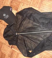 Mrezasta jaknica