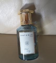 Shay & Blue London Black Tulip parfem, original
