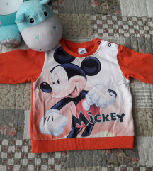 Disney duks-Miki Maus