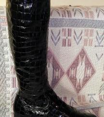 Gabor - savršene kožne čizme 40.5  3000 sniženo