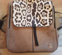 Parfois leopard ranac NOVO/ AKCIJA 1800