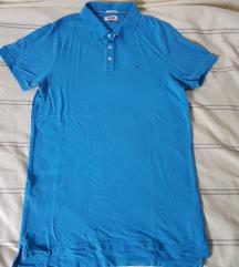 Tommy Hilfiger original svetlo plava muska majica