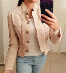 Prolecna jakna M/L