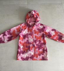 Suskava jaknica za kisu-128