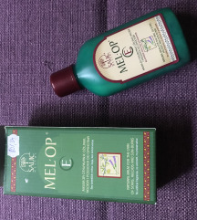 Šaljićev MEL-OP E za ožiljke