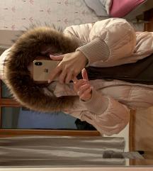 Rezz Skupocena jakna zimska perjana like Colmar