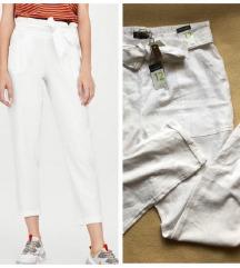 Nove letnje bele pantalone