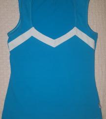 Plavo-bela sportska majica