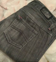 Sive farmerice Jagger jeans 28/34