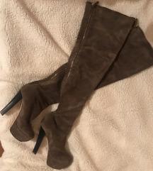 Original ZANOTTI cizme preko kolena
