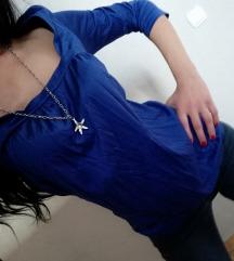 Kraljevska bluza h&m