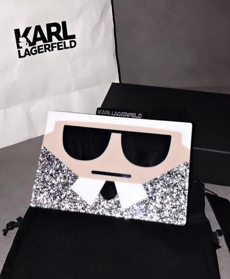 Karl torbe novo original