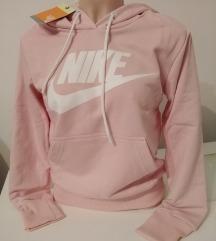 Nike duks roze