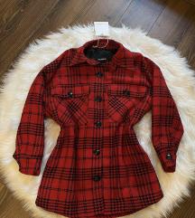 NOVO Pull&bear jakna
