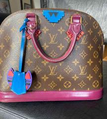 Louis Vuitton Alma  - ORIGINAL