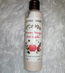 Yves rocher red Apple 200 ml original