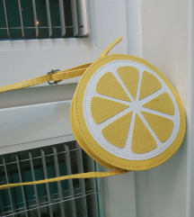 Tašnica limun NOVO