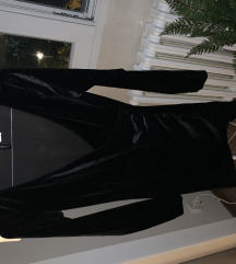 HM haljina plis NOVA