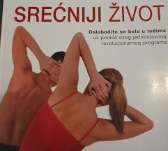 Nova knjiga Zdrava leđa srećniji život