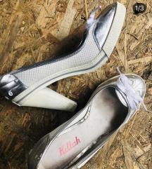 Retro unique cipele  u odličnom stanju