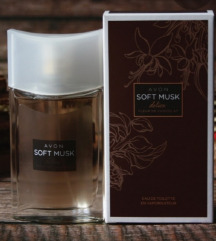 Soft Musk CHOCOLATE parfem, predivan