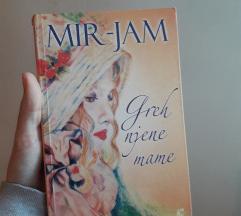Knjiga Greh njene majke