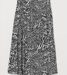 Nova HM suknja sa etiketom