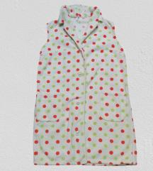 Vintage forotirska haljina bez rukava 44 AKCIJA