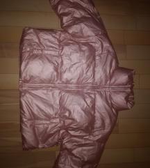 LUCKY FIVE savrsena perjana jakna NOVO